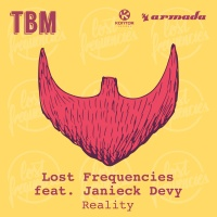 LOST FREQUENCIES/JANIECK DEVY - REALITY
