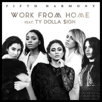 FIFTH HARMONY/TY DOLLAR $IGN - WORK FROM HOME
