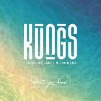 KUNGS/JAMIE N COMMONS - DON'T YOU KNOW