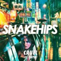 SNAKEHIPS/ZAYN - CRUEL