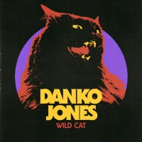DANKO JONES - MY LITTLE ROCK'N'ROLL