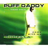 PUFF DADDY/JIMMY PAIGE - COME WITH ME