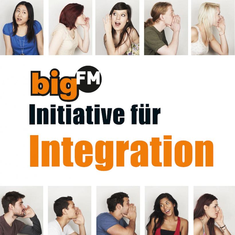 Die Initiative für Integration 2015: Die Preisverleihung live